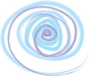 Spiral Energy by Sheila Murrey