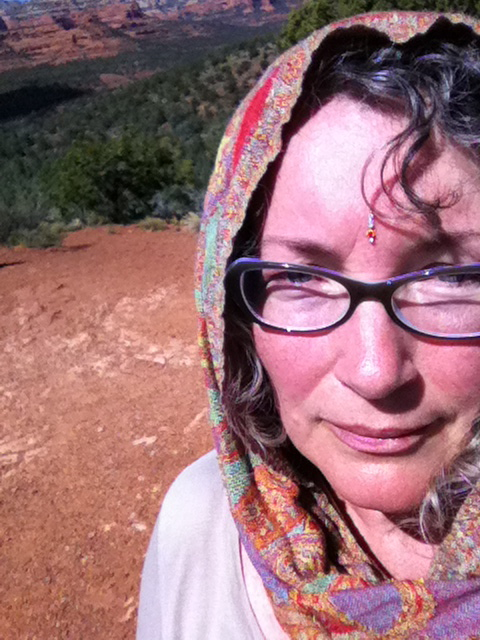 sheila-with-scarf-and-bindi