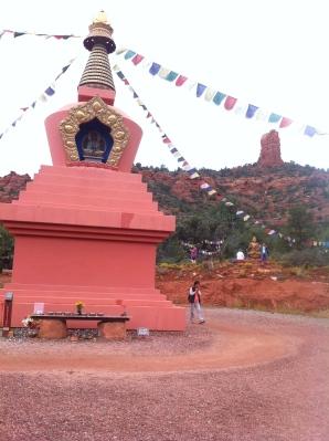 stupa-size