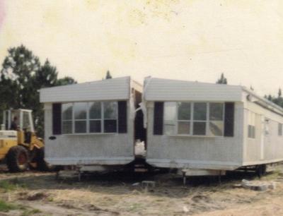 FL Double-wide 1984