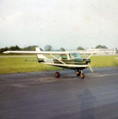 Dads plane WV